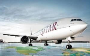 قطر تسمح برحلات الطيران على مراحل