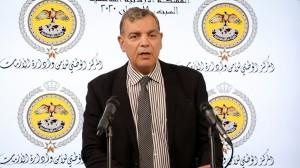 جابر:تسجيل 8 إصابات جديدة بفيروس كورونا في الأردن