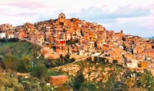 قرية إيطالية تقدم منازل مجانية للسياحة
