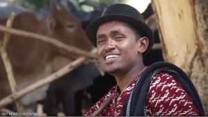 هونديسا .. من هو المغني الإثيوبي الذي رحل فتوتر الشارع؟