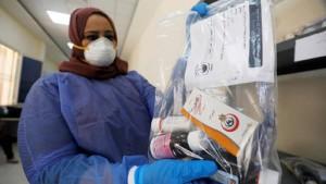 مصر على أعتاب 3500 وفاة بكورونا