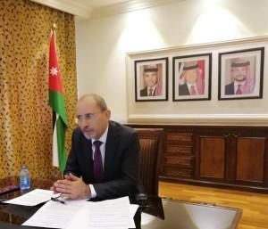 اجتماع أردني عربي أوروبي: الضم يهدد السلام