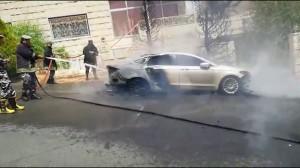 الصيانة العامة للمركبات واختيار نوع طفاية الحريق المناسبة يقلل من نسبة حرائق السيارات