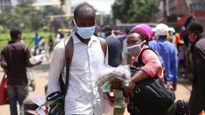 جنوب أفريقيا: 13 ألف إصابة بفيروس كورونا خلال 24 ساعة