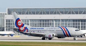 الأردنية للطيران تبدأ إستعداداتها للتشغيل الدولي مع إستمرار تشغيل رحلاتها إلى العقبه بأسعار تشجيعيه