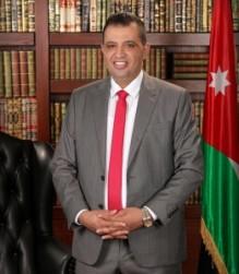 محمد زيد الشوابكة يستعد للانتخابات النيابية عن رابعة عمان