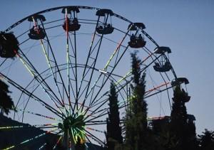 المصري يعمم بإجراء صيانة فورية للألعاب في المدن الترفيهية