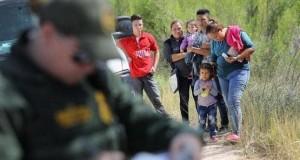 ترامب يدرس قانونا جديدا للهجرة