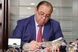 الكابتن محمد الخشمان: الطمع أعمى قلوب البعض