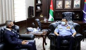سرية أردنية لحفظ السلام في الكونجو