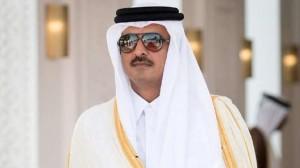 أمير قطر يتبرع بـ50 مليون ريال للبنان