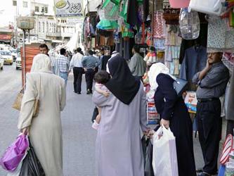 منح الأردنية الجنسية لأبنائها مكاسب تسعى المنظمات النسائية لتحقيقها