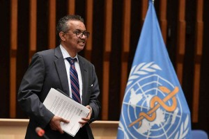 الصحة العالمية تحدد فترة زمنية لانتهاء فيروس كورونا