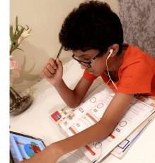 انطلاق العام الدراسي افتراضيا في السعودية