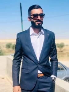 مبروك زفاف عمر النعاعنة