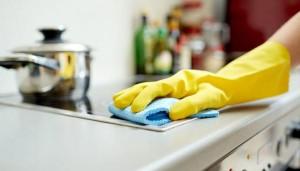 أخطار غير متوقعة للتنظيف والطبخ في المنزل