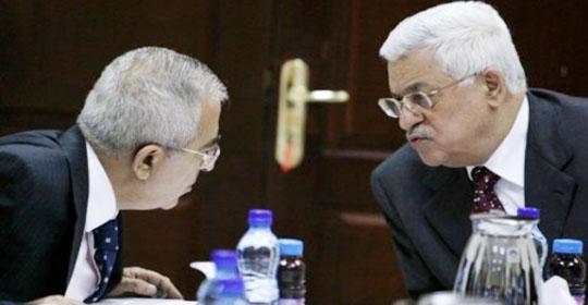 """""""حماس"""": استقالة حكومة فياض ليس لها علاقة بالحوار الوطني في القاهرة"""