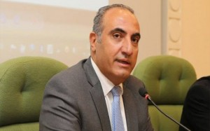 أمين عمان: البسطات العشوائية تشكل عبئا وسنشدد العقوبات على أصحابها