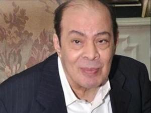 رحيل الفنان الكوميدي المصري المنتصر بالله