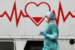 وزارة الصحة: تسجيل 6 وفيات و823 إصابة جديدة بفيروس كورونا