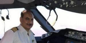 الكابتن الدعجة يخوض الإنتخابات عن ثانية عمان