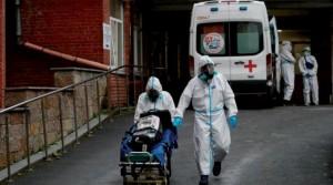 10 % من سكان العالم ربّما أصيبوا بفيروس كورونا