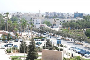 """6 من خريجي """"اليرموك"""" وزراء في حكومة الخصاونة- أسماء"""