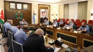 الحواتمة: خطة أمنية للانتخابات وتنفيذ حازم للإجراءات