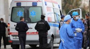 تسجيل ٢٨ وفاة و ١٥٣٩ اصابة جديدة بفيروس كورونا في الاردن