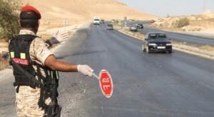 العايد يوضح موعد سريان حظر التجول الشامل أيام الجمع
