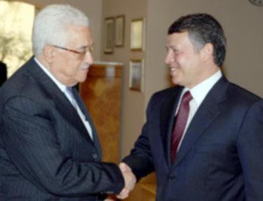 الملك: حل الدولتين سيبقى الأساس لأي تحرك مستقبلي لانهاء الصراع الفلسطيني الاسرائيلي