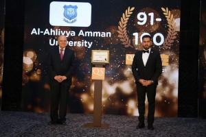 عمان الأهلية