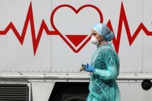 تسجيل 32 وفاة و3921 اصابة جديدة بفيروس كورونا في الاردن