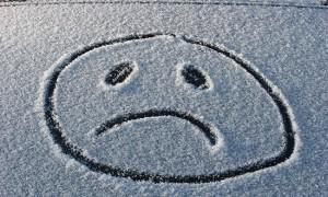 كيف تفرق بين اكتئاب الشتاء والاكتئاب الحقيقي؟
