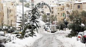 الطريفي : توقعات بثلوج قوية خلال هذا الشتاء
