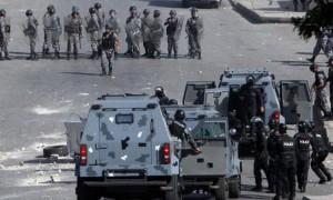 قتيل و6 اصابات بمشاجرة في الكرك