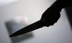 القبض على شخص اعتدى على سائق تكسي وطعنه بواسطة أداة حادة