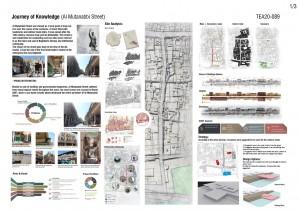 مشاريع هندسية من جامعة البترا تتأهل لنهائيات مسابقة