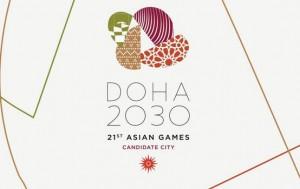 قطر تفوز باستضافة آسياد 2030