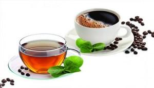 الشاي الأسود أم القهوة...أيهما أكثر صحة؟