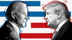 بايدن يحذر من عدم توقيع ترامب خطة التحفيز الاقتصادي