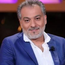 وفاة المخرج السوري حاتم علي بأزمة قلبية .