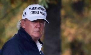 ترامب يمدد منع تأشيرات العمل في اميركا