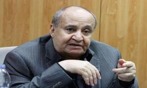 وفاة الكاتب المصري وحيد حامد