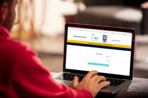 مركز الحوراني للتعلم الإلكتروني والتعليم المدمج في عمان الاهلية يطلق نظام الإقامة والتأشيرات إلكترونياً