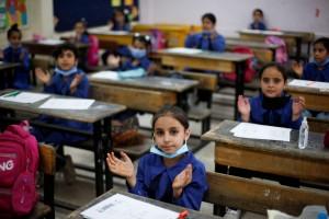 التربية تتحدث عن إمكانية وشكل عودة الطلبة إلى مدارسهم الفصل القادم