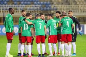 الوحدات يحقق لقب دوري المحترفين لكرة القدم بعد فوزه على الجزيرة 1-0