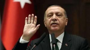 أردوغان: نحيي المصالحة الخليجية