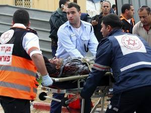 إسرائيل تدرس اقتراح الهدنة المصرية ورايس تؤيدها