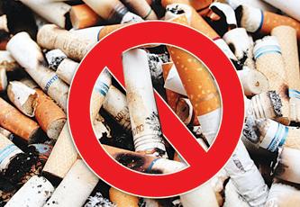 دراسة: 21% من طلبة المدارس مدخنون